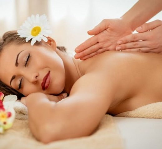 CelluContouring Massage