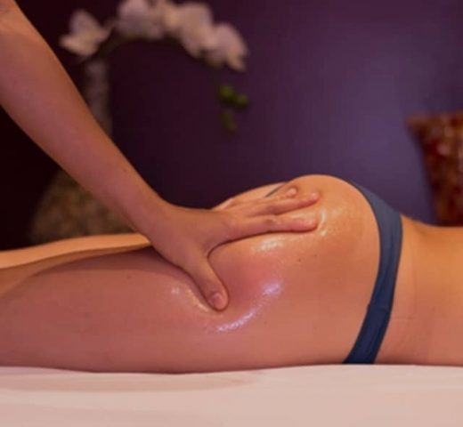 Anticelulite Massage