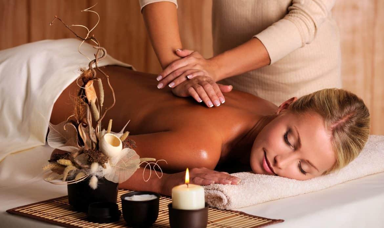 Mas Therapy massage